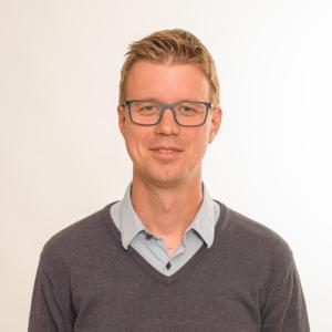 Anders Sandeberg på Ale El (Thumbnail)