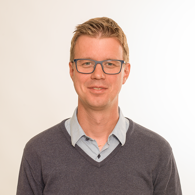 Anders Sandeberg på Ale El