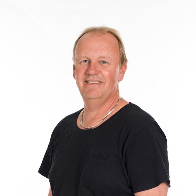 Anders Edfeldt på Ale El