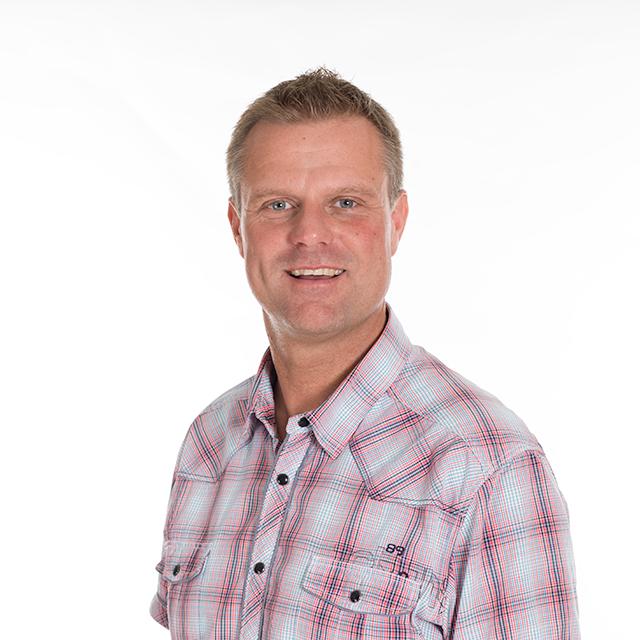 Martin Karlsson på Ale El