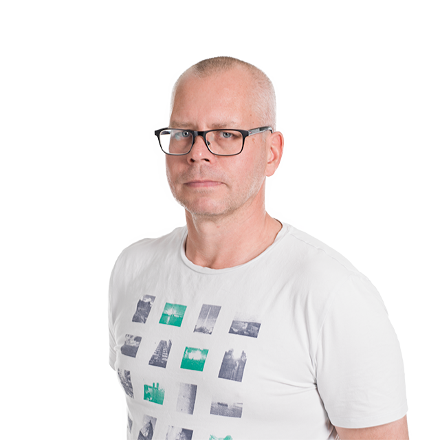 Per-Anders Fritzson på Ale El