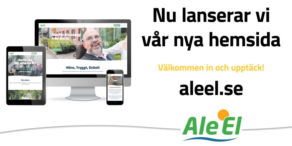 aleel-hemsida