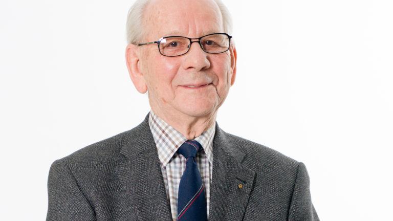 Till minne av Roland Henningson