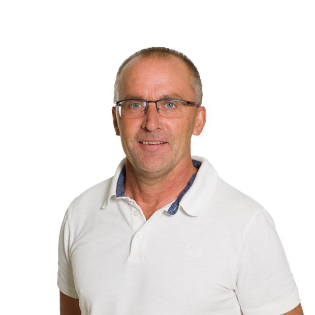 Mikael Hansson på Ale El
